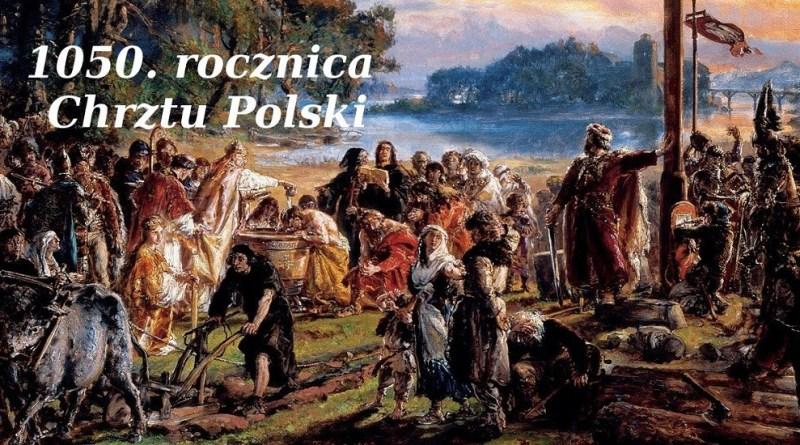 1050-летие Крещения Польши