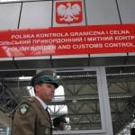 Что и сколько разрешено провозить через польскую границу