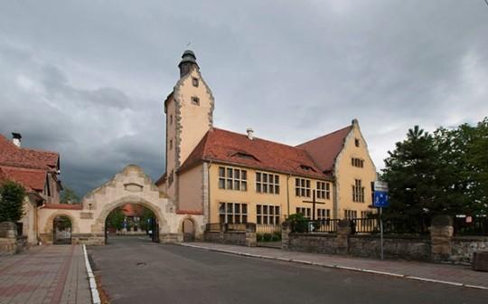 Костел Святого Андрея Боболи