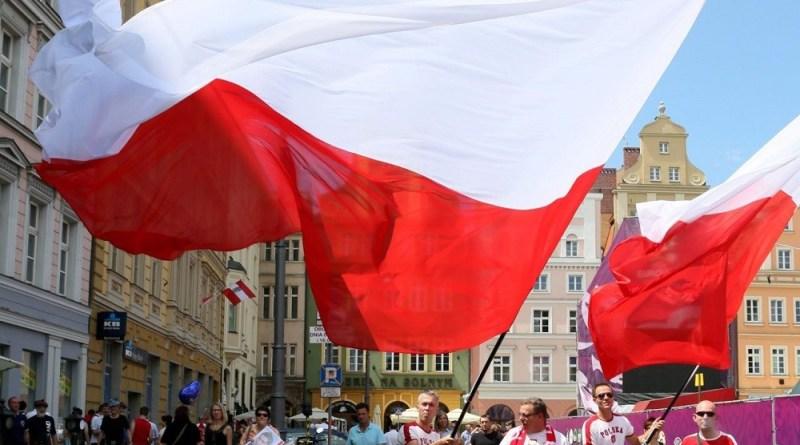 1 мая в Польше