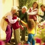 День бабушки и дедушки в Польше
