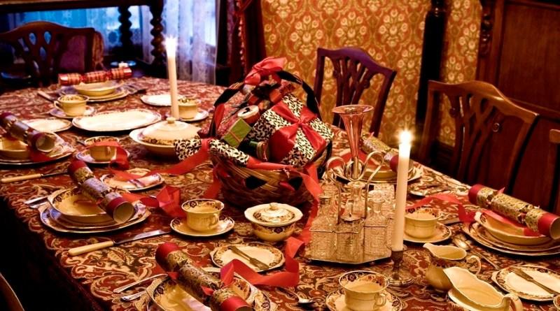 Традиционные польские блюда в сочельник