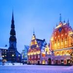 1 января в Польше не только Новый год