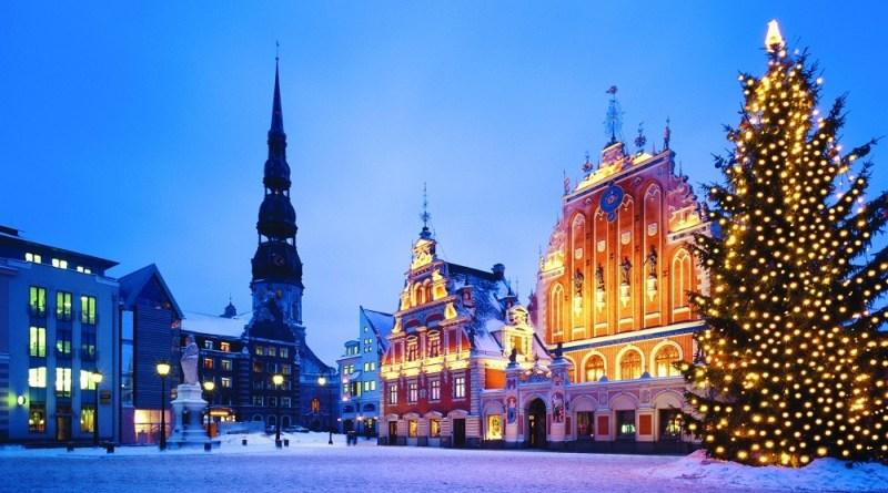 Праздник Пресвятой Богородицы в Польше