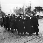 Послевоенный погром евреев Польши