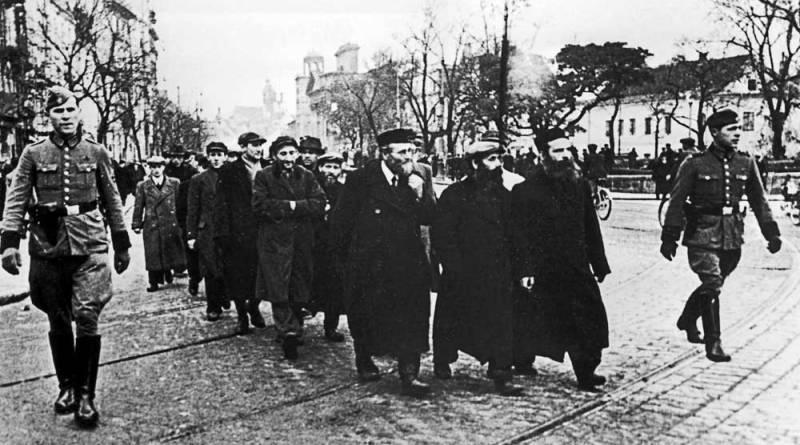 Евреи Польши