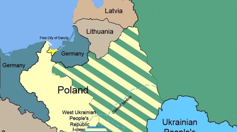 История Польши (1919-1939)