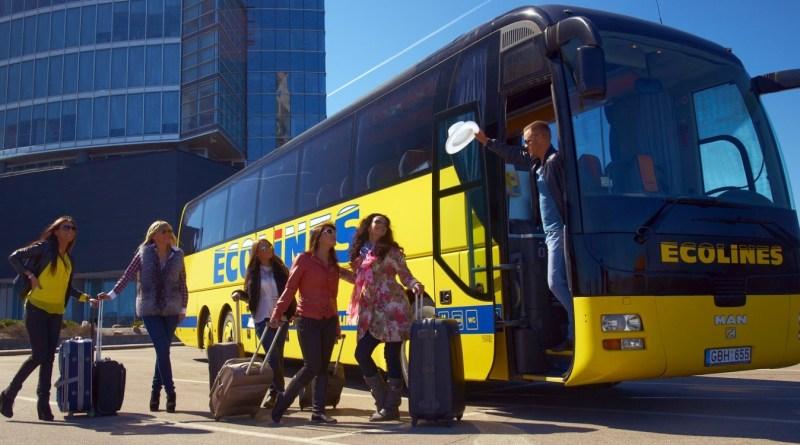 Автобусные туры в Польшу