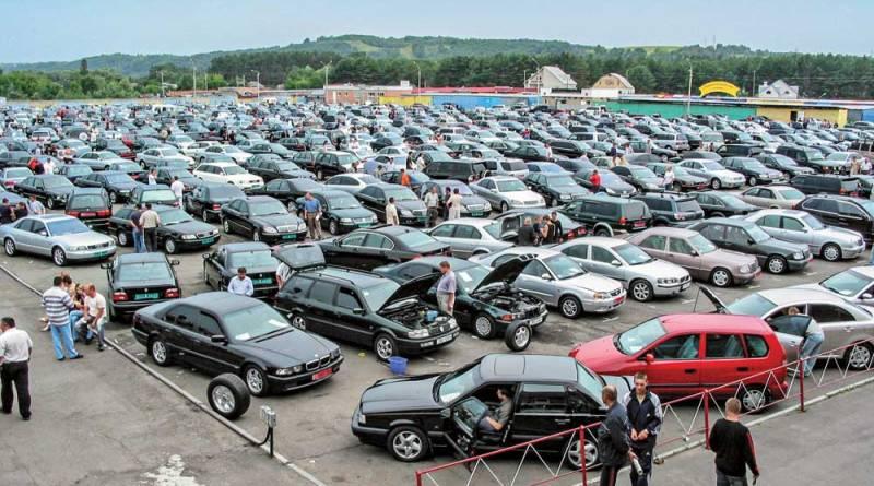 Как купить авто в Польше? (Автобазар)
