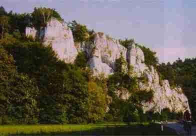 Магурский национальный парк