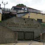 Музей Волинского национального парка