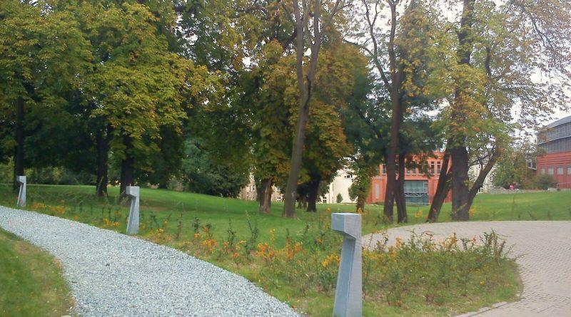 Парк Яна Домбровского