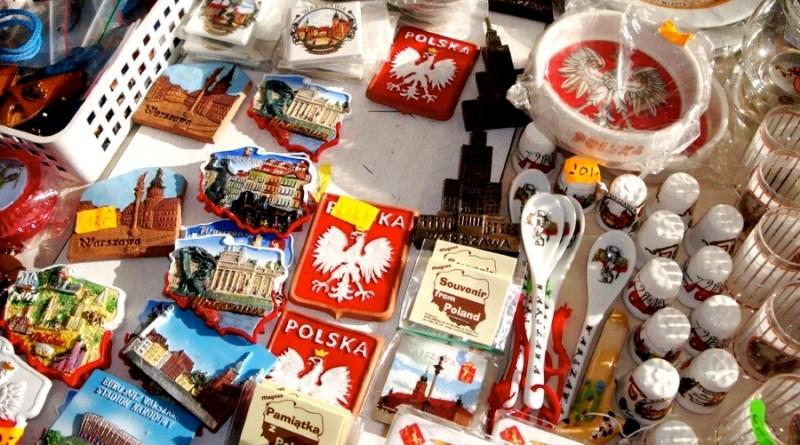 Подарки из Польши