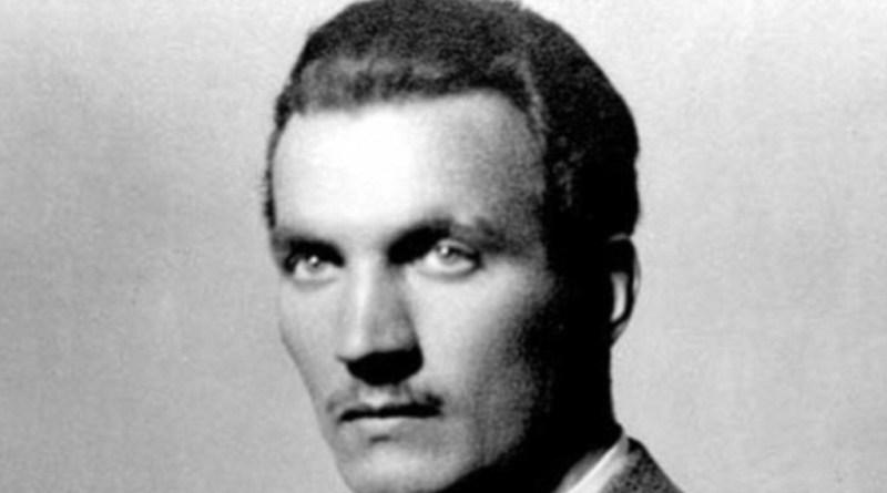 Ян Карский
