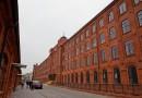 Фабрики Лодзи: вчера и сегодня