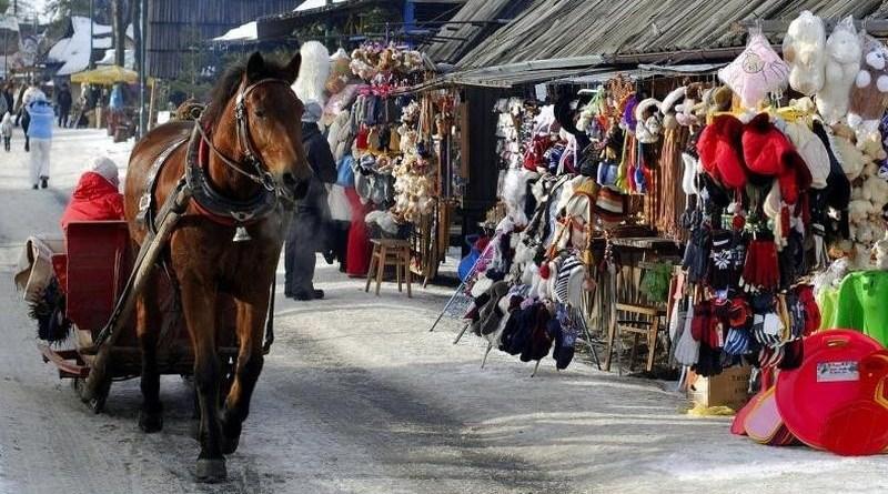 Особенности поездок в Польшу на Новый год