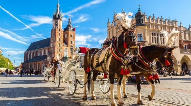 Туры выходного дня в Польшу