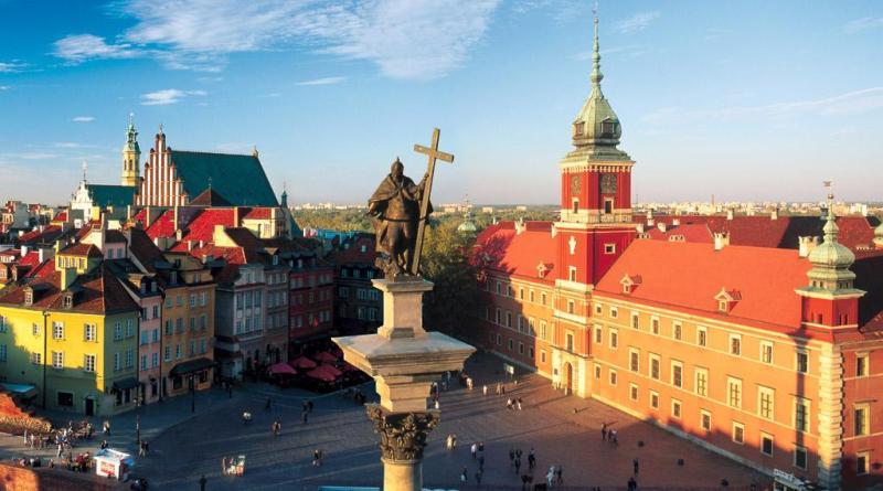 Топ 10 самых посещаемых музеев Варшавы