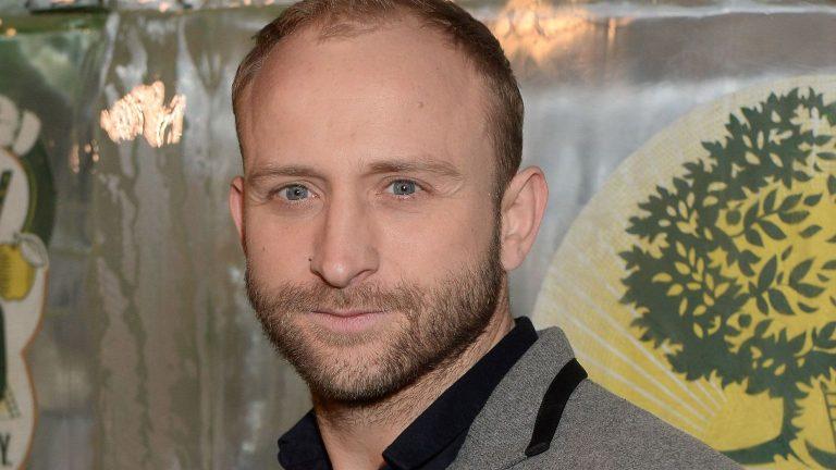 Борис Шиц