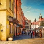 Варшавские лайфхаки: как упростить себе поездку в польскую столицу