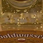 Ликер Goldwasser: алкогольный символ Гданьска