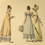 Какие были польские барышни в XIX столетии