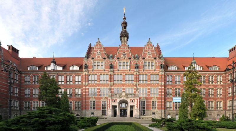 Гданьский политехнический университет