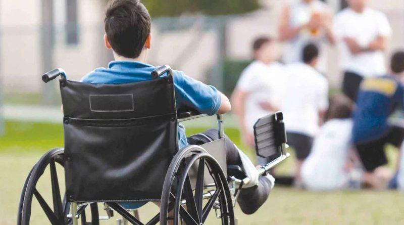 Польша для людей с ограниченными физическими возможностями
