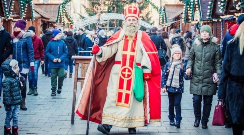 Поляки приглашают украинцев на заработки святым Николаем