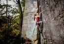 Самые крутые места для скалолазания в Польше