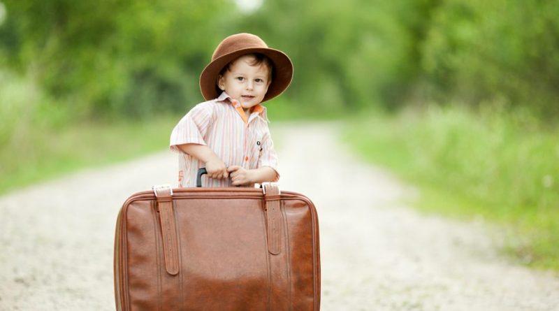 Дети в Польшу теперь могут въезжать по упрощенной программе