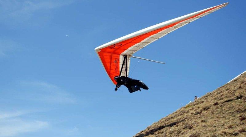 Воздушный спорт в Польше