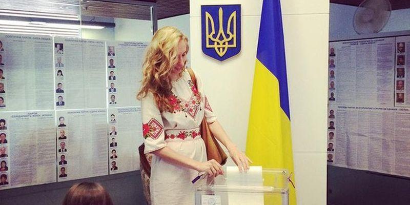 Как голосовать за границей Украинцам
