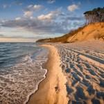 Дикая Балтика. Безлюдное польское побережье