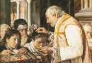 В католической церкви начался Великий пост