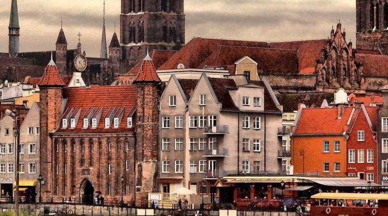 Маевка в Польше
