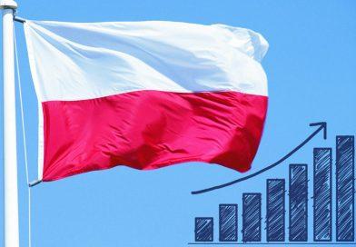 Польша официально вошла в группу самых развитых стран мира