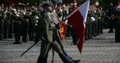 Почему поляки 9 мая не празднуют День Победы?