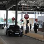 Новые пункты пропуска, на границе с Польшей