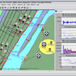 Design and evaluate WiMAX- ZigBee hybrid networks