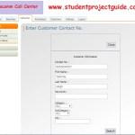 Infocomm Call Center