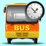 Bus Time Keeper