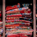 Textile Management System Project Report