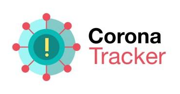 CORONA TRACKER