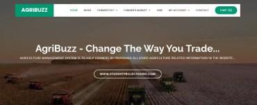 Agriculture Management System