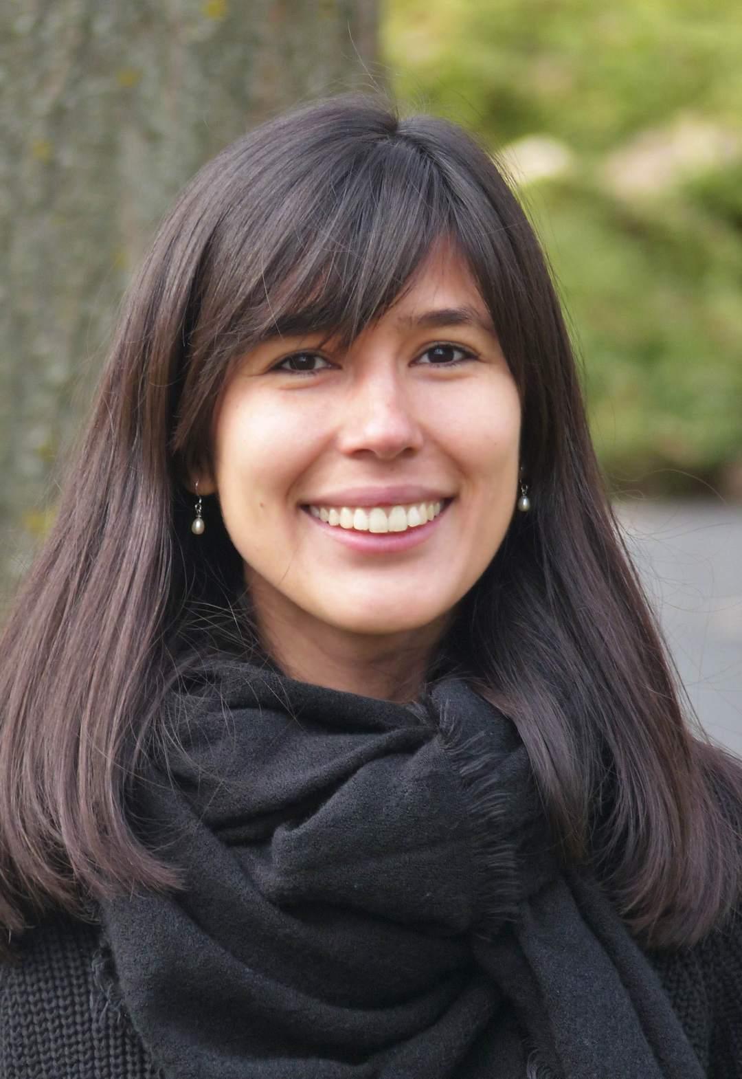 Pilar Endara