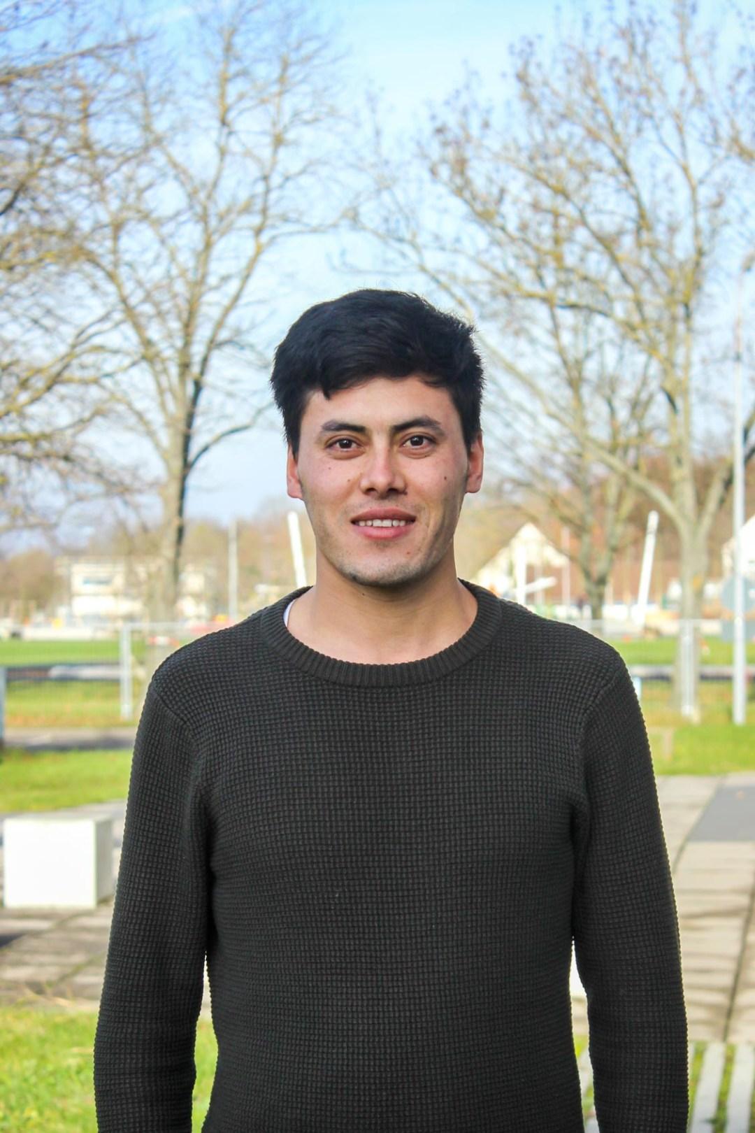 Salim Soltani