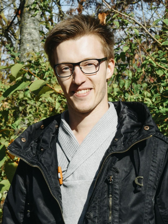 Florian Baumgartner