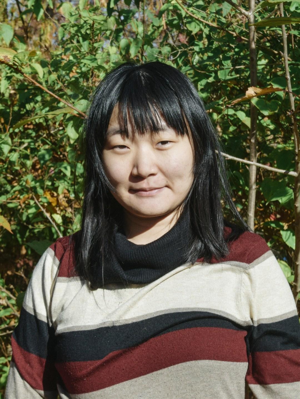 Haiyin Ye
