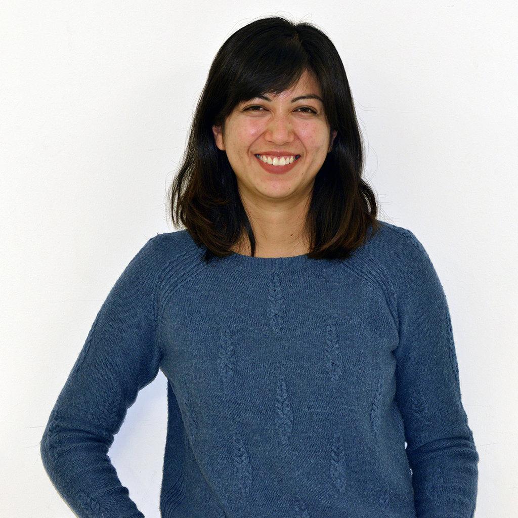 Diana Laura Jiménez Rodríguez